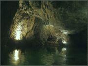 Podzemní jezero St. Leonard