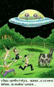 UFO a Sexouši