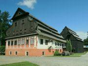 Muzeum papírnictví
