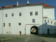 Kolínský zámek