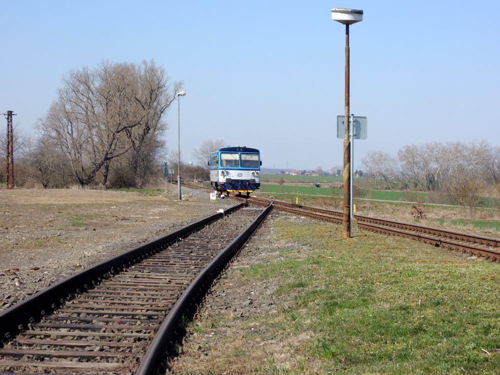 Na trati