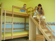 Dětský pokojíček-rekonstrukce