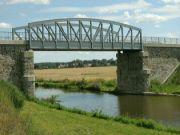 Most na plavebním kanále