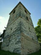 Kostel Zahořany