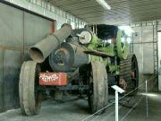 Pradědečkův traktor Čáslav