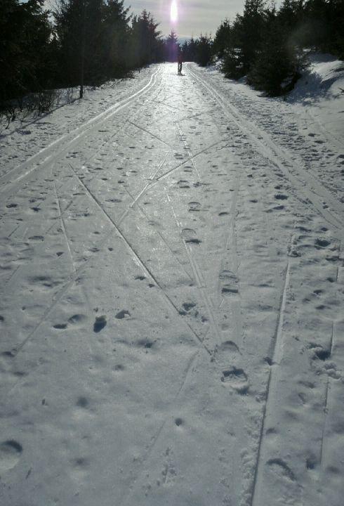Jiráskova cesta