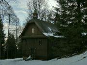 Poutní kaple Blahoslavené Panny Marie