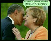 O+M = EU horor story