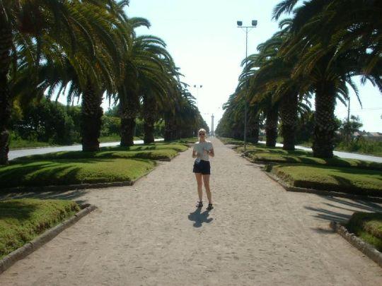22 Chile La Serena