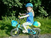 Cyklistka (2)