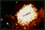 Ohňostroj 2012 IV