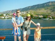 Výlet lodí na ostrov BRAČ (1)