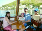 Výlet lodí na ostrov BRAČ (05)