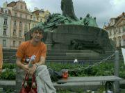 Oslavy Prahy 27.6.2009 Vašek