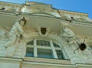 Benešovo náměstí