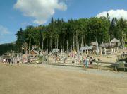 Mamutíkův vodní park
