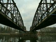 Rozdělený most