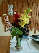 Květiny na oltáři: Václav Kovalčík, Zlín