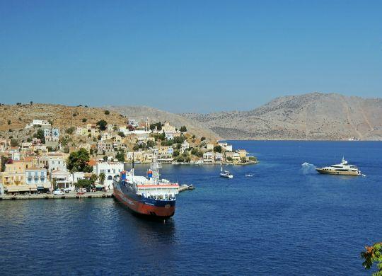 Ostrov Symi
