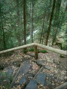 šumavské vodopády 37