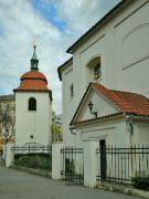 Kostel sv.Pankráce