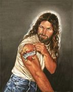 Ježíš byl v Galilei oblíbená celebrita