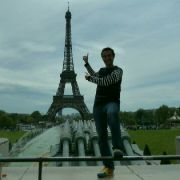 Je suis Paris. :-)