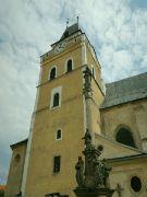 Kostel Nalezení sv. Kříže Frýdlant