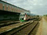 VT 06 Vogtlandbahnu ve službách ČD