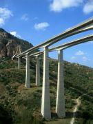 Dálnice z Mesiny do Palerma