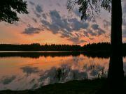 Podvečer u Sykovce
