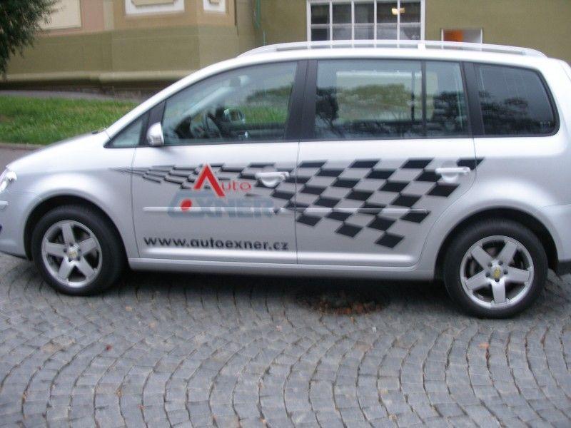 autosalon Praha 504