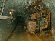 Grafitový důl