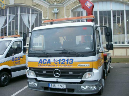 autosalon Praha 517