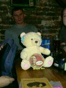 kuk na medvěda