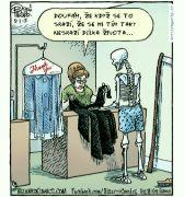 kreslený vtip č.4