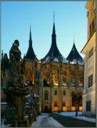 Kutná Hora IV