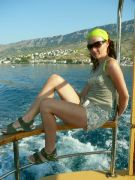 Výlet lodí na ostrov BRAČ (2)