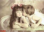 dětska pusa