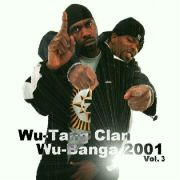 Wu-Tang Clan Banga