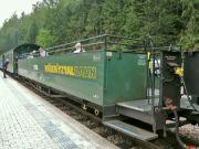 Vyhlídkový vagón