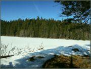 Černé jezero I