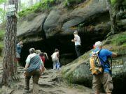 Jeskyně Postojna