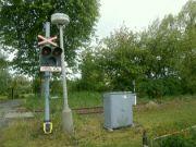 Ferkeltaxi OSEF Löbau, Schienenbus 031