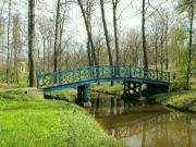 Most pod hájovnou