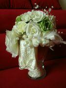 Svatební kytice 006