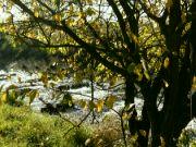 podzim a voda