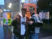 MC justin a Street -se predvadely!!!!!!!
