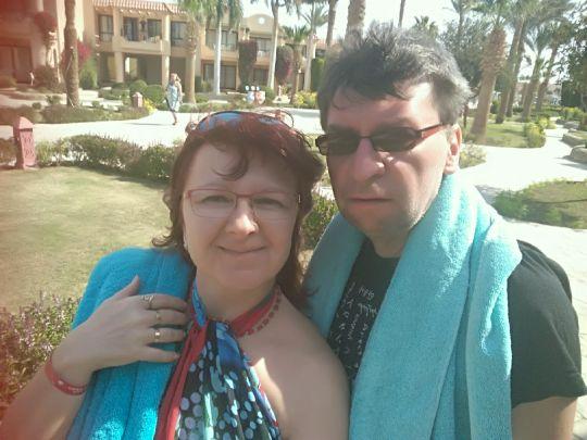 Hurghada Ali baba