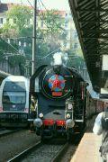 Zvláštní vlak Karel I